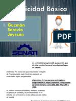 Electricidad 2017-Guzman Sarovio