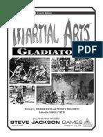 GURPS 4e - Martial Arts - Gladiators.pdf