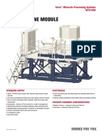 MTC1300 Cone Module Spec - Form 26490 A4 4-15 LowRes