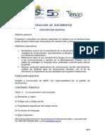 Redaccion Documentos