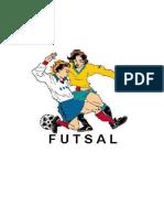 Futsal Historia