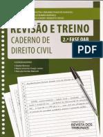 Livro Revisão e Treino - 2a fase OAB - Civil - 1a parte