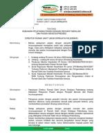Kebijakan Pelayanan Pasien Dengan Penyakit Menular Dan Pasien Imunosupressed SRIWIJAYA.docx