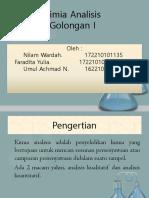 kation 1