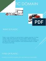 Plastic Domain