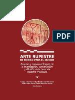 ARTE RUPESTRE DE MÉXICO PARA EL MUNDO .pdf