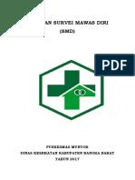6141 Panduan SMD