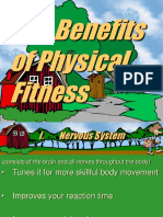 The_Benefits_of_Exercise.ppt
