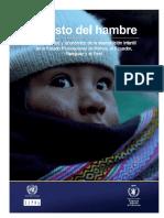 38_1CostohambreBoliviaEcuadorParaguayyPeruCEPAL2009