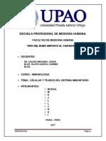 Seminario n 01 de Inmunologia 2017