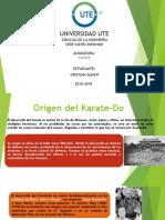 Expo Karate