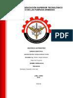 Bomba Hidraulica Monografia