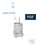 AQM 60 Air Quality Monitoring Station User Guide