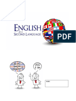 ENGLISH COMM