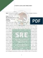 Archivo Particular Jaime Torres Bodet
