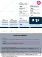 t l 330- studentgraphicorganizer thedreamisnow