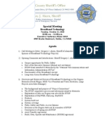 Sheriff Ahern - Broadband Technology Agenda-Special Meeting 10-12-10-Final