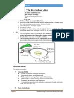 Chapter 5 Crystalline Lens - Abdelmonem Hamed Edition