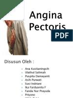 Present Angina Pectoris