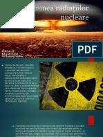 Acțiunea radiațiilor nucleare.pptx