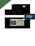 Rectificador de media onda y onda completa con op-amp