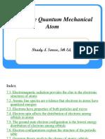 3. Ch07-The Quantum Mechanical of Atom (1)