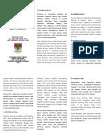 mengenal Kambing Lokal Asli Indonesia