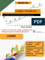 PPT Sem.nº13 Inc.rcp. Aplicaciones