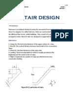 7 Stair Design