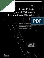 Manual Practico de Instalaciones Electricas - Enriquez Harper