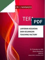Cover Tefa