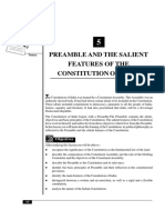 317EL5_Preamble and the Salient Features of the Constitution of India.pdf