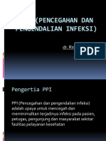 PPI (Pencegahan