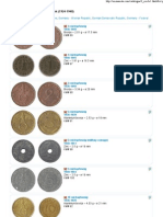Third Reich Coins