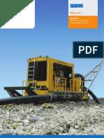 Multiflo MF Heavy Duty Mine Dewatering Pumps.pdf