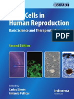 Carlos Simon, Antonio Pellicer-Stem Cells in Human Reproduction_ Basic Science and Therapeutic Potential, 2nd Edition (Reproductive Medicine & Assisted Reproductive Techniques)-Informa Healthcare (200