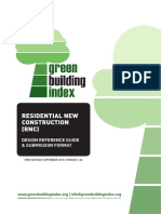 GBI Design Reference Guide - Residential New Construction (RNC) V1.02