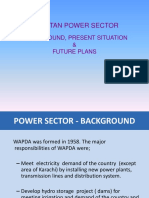 NTDC Power System