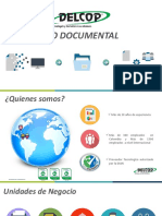 Portafolio BPO Documental