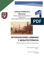 5.-Intervenciones urbanas y arquitectonicas de los centros históricos.docx