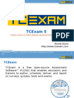 TCEXAM