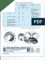 Reva Gear Coupling Catalogue 4