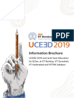 UCEED.2019.Information.brochure