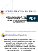 Administracion en Salud Exposicion (1)