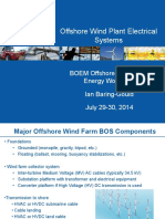 6-Ian Baring Gould - BOEM Offshore Wind Plant Electrical Systems CA