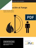 Fitxa 1.1 Reaccion Al Fuego Ruben Rafael Gonzalez