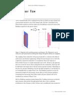 Models.ssf.Forchheimer Flow