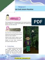 Pelajaran 9 Makhluk Gaib Selain Malaikat.pdf