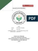 Cover Projek Kalkulus