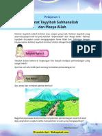 Pelajaran 1 Kalimat Tayyibah Subhanallah dan Masya Allah (2).pdf